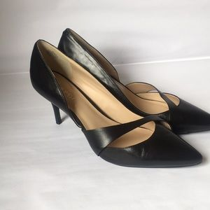 Nine West Kemble Heels Size 9 EUC
